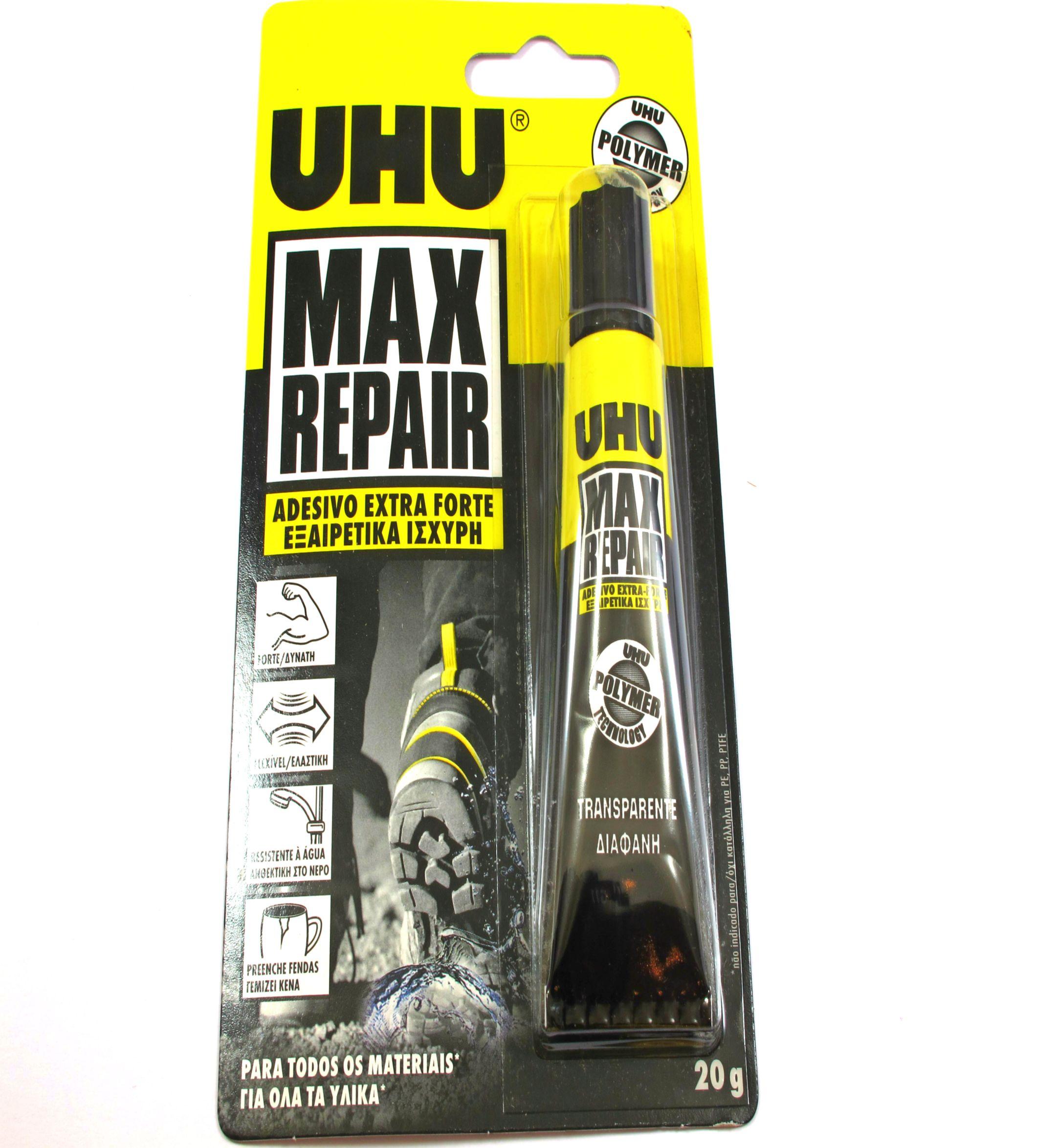 Κόλλα για κοσμήματα   χειροτεχνίες εξαιρετικά ισχυρή Max Repair - e ... 266132eee1e