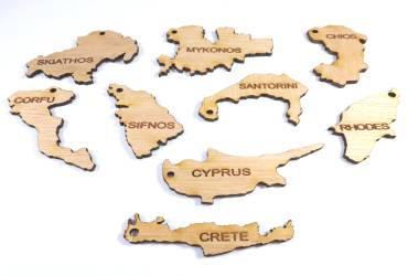 Ελληνικά Νησιά-Κύπρος
